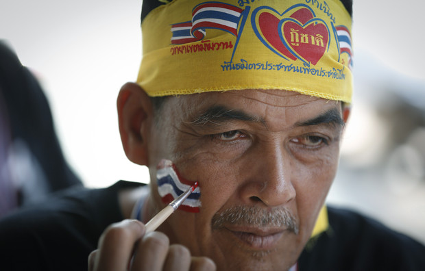 Thai crisis deepens as opposition quits Parliament