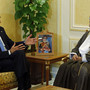 Kerry hails tentative Raytheon arms sale to Oman