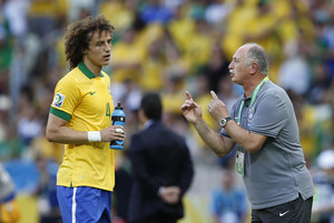 Despite 2nd win, Scolari admits need to improve