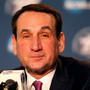 Krzyzewski to coach US Olympians through 2016