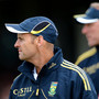 We choked, admits South Africa's coach