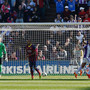 Barcelona suffer shock defeat at Valladolid