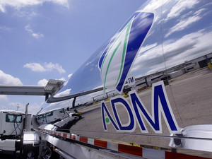 Sources: ADM to announce Chicago headquarters