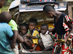 UN Security Council faces vote on CAR violence