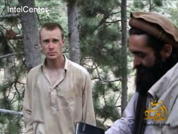 AP EXCLUSIVE: Taliban offer to free US soldier