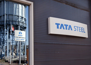 India's Tata Steel, one of the world's biggest steelmakers, Monday announced a $1.6-billion asset writedown