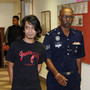 Malaysian charged with sedition, 2 more arrested