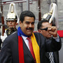Venezuela to create new workers militia