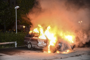 Sweden's riots raise questions about inequality