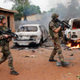 2 French soldiers die in Central African Republic
