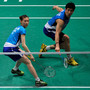 South Korea in Sudirman Cup badminton final