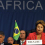 Brazil cancels $900 million in African debt: presidency