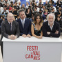 La Dolce Vita plays out with Italian films at Cannes