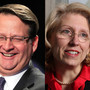 Rough health law fallout tightens key Senate races