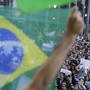 Protests get support from Brazilian players