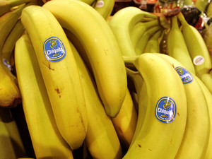 World has new top banana as Chiquita, Fyffes merge