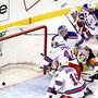 Bruins beat Rangers to reach NHL Eastern finals