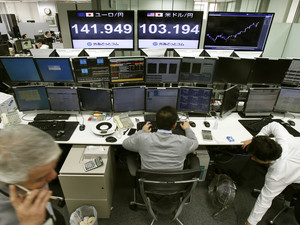 World stocks muted as impulse from US data fades