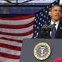 Obama admonishes U.S. military to stamp out sexual assault