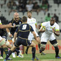 Springboks wait on captain's fitness for Samoa