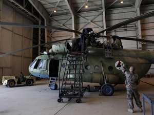 AP Exclusive: Rough ride for US-Russia copter deal