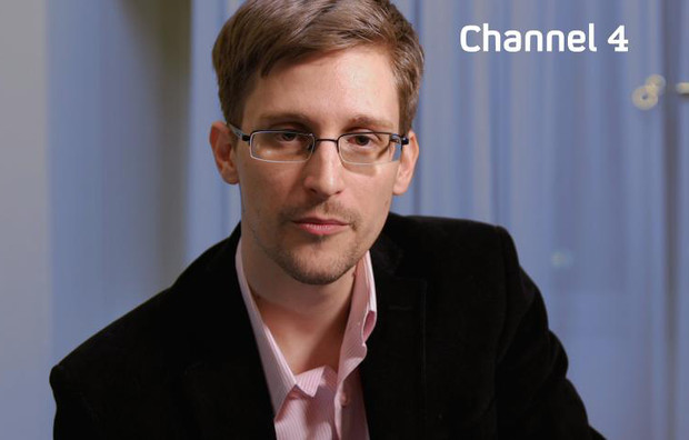 Snowden: NSA leaks fueled needed debate on spying