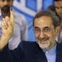 Iran candidate list for presidential race