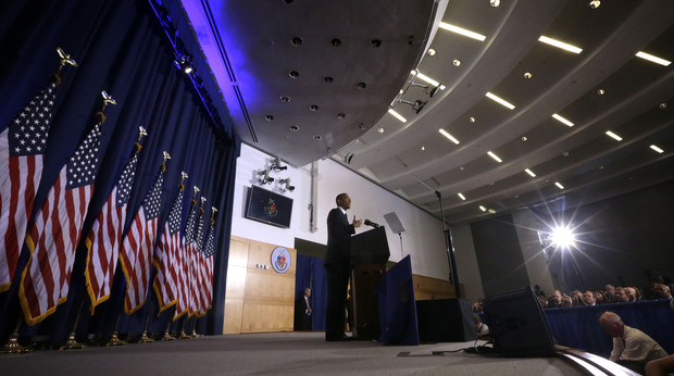 Obama's drone speech welcomed in Pakistan, Yemen