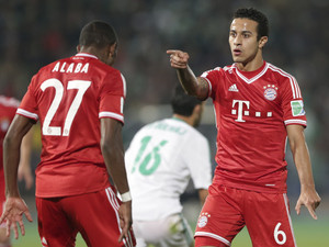 Bayern beat Raja to win Club World Cup, 5th trophy