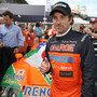 McDreamy part of all-American team at Le Mans