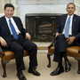 Obama to meet Xi in California in June