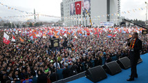Turkish president rejects Facebook, YouTube ban over wiretaps