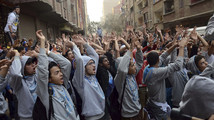 Three killed in Cairo clashes, 48 wounded across Egypt