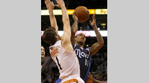 Monta Ellis, Goran Dragic