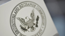 SEC's Gallagher accuses Fed of power grab over foreign brokers