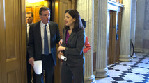 Mark Warner, Kelly Ayotte