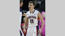 Gonzaga beats BYU 75-64 for WCC title