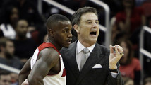 Rick Pitino, Chris Jones