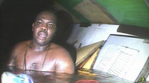 Man survives 3 days at bottom of Atlantic