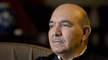 AP Interview: Karzai's brother on Afghan vote
