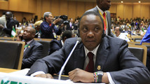 Kenyan leader, cabinet cut own pay to curb government wage bill