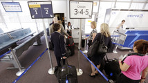 Carry-on crackdown: United enforces bag size limit