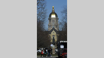 Notre Dame sues over birth control mandate