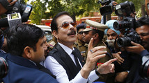 India top court rejects another Sahara bid to release chief