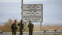 Israeli soldiers kill Palestinian at Jordan crossing
