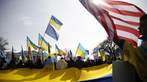 U.S. Congress steps into action on Ukraine
