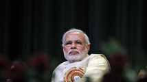 U.S. says ready to do business with Indian front runner Modi