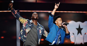 Artist of the Week: Nico and Vinz