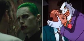 (Video) El nuevo trailer de 'Suicide Squad' tiene una versión animada