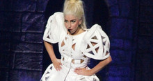 Lady Gaga, ARTPOP, March 2013 (Interscope Records)